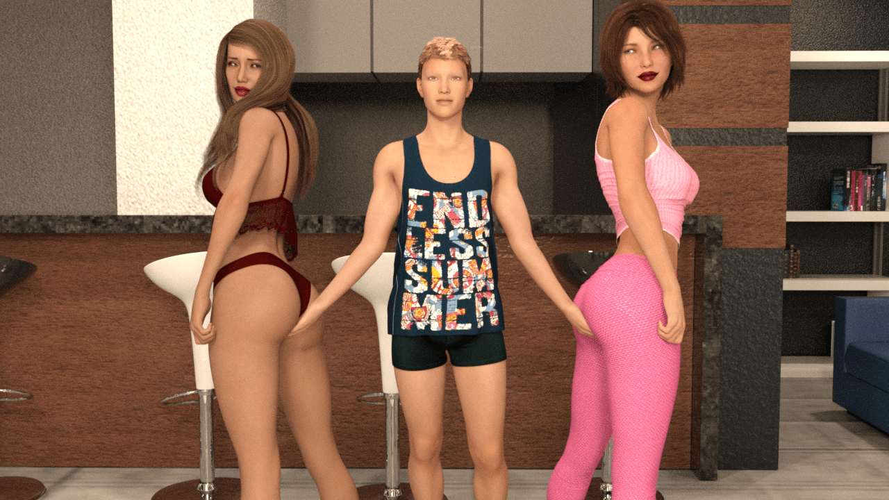 Pervert Family – Version 1.0 - Best patreon family adult game 3