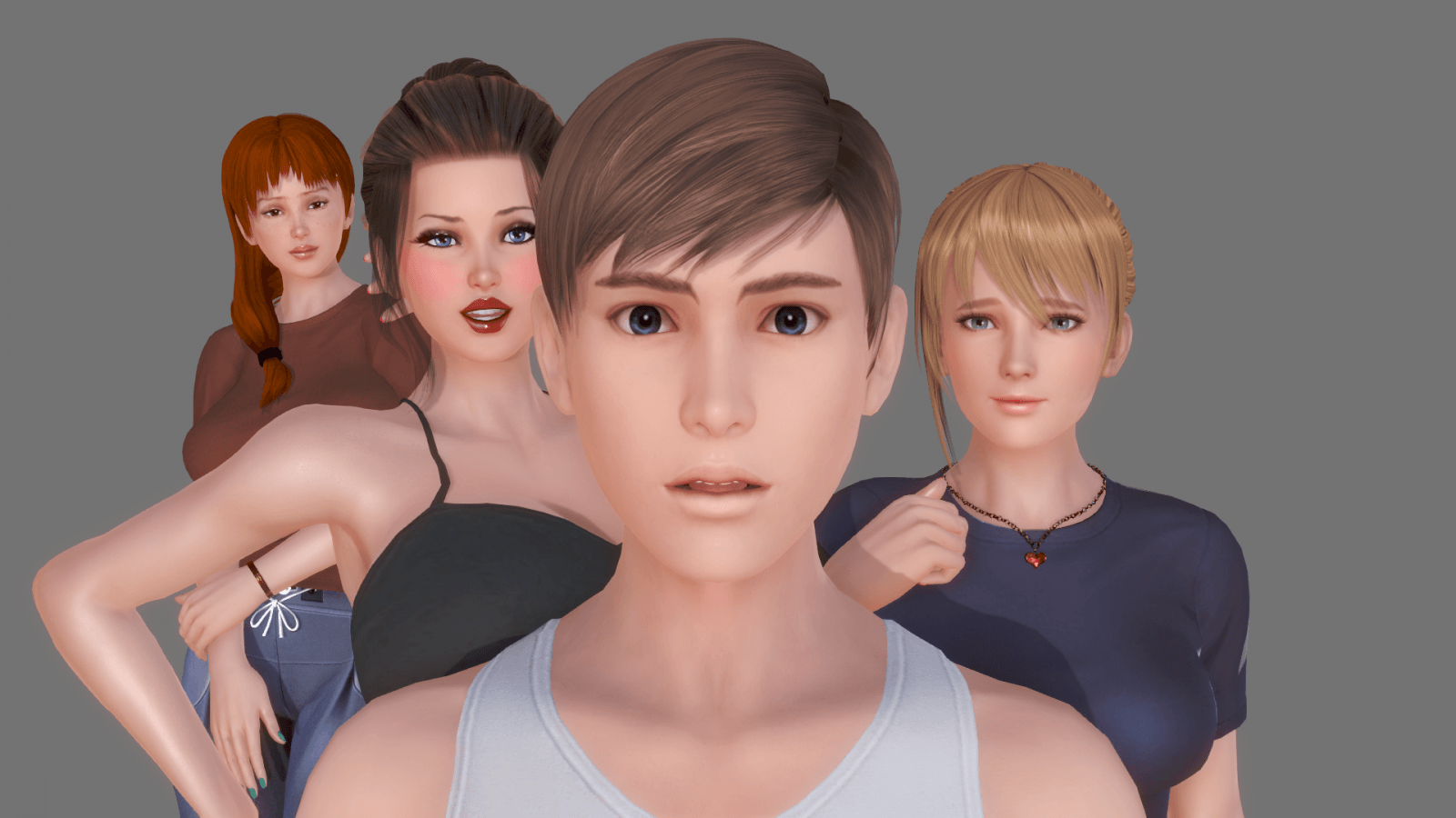A Series Of Fortunate Events – Version 0.6 - Free incest PC game 1