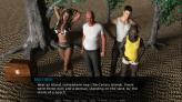 Dangerous Waters – EP 1 – Part 3 - family sex game