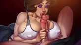 Cougar X – August Build - Mother-Son incest erotic PC game