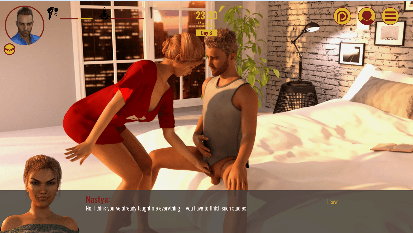 Astral Games – Version 0.0.3b - Free Patreon Family Incest Porn PC ...