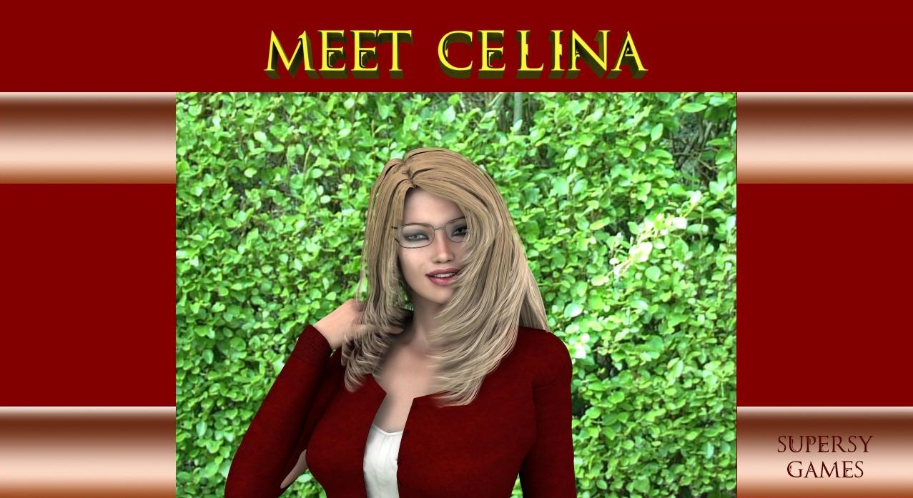 Inspiring Celina – Version 1.0 - Free incest erotic game 1