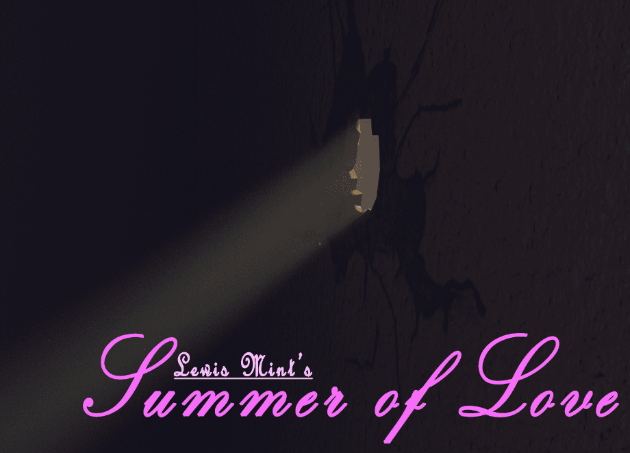 Lewis Mint's Summer of Love EP1 – Version 1.0a - Best patreon family incest adult game 1
