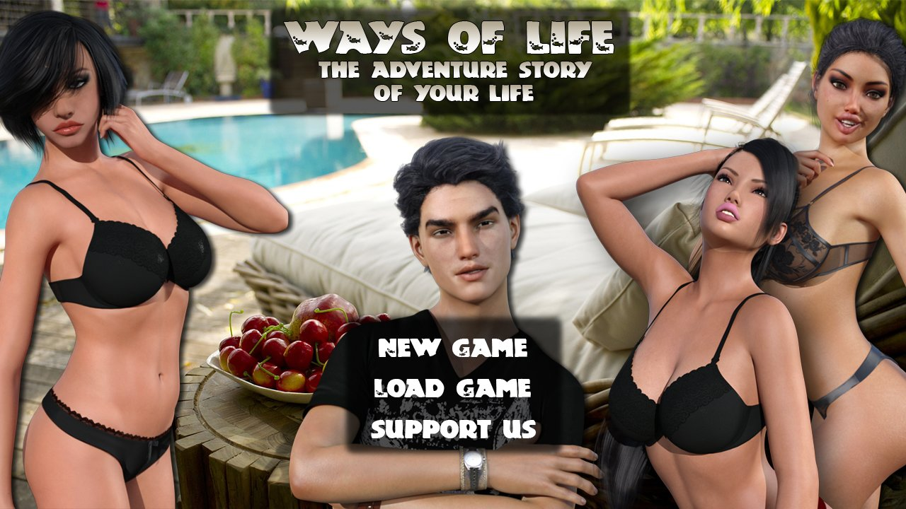 Ways of Life – Version 0.5.8a - Best patreon family incest PC game 5