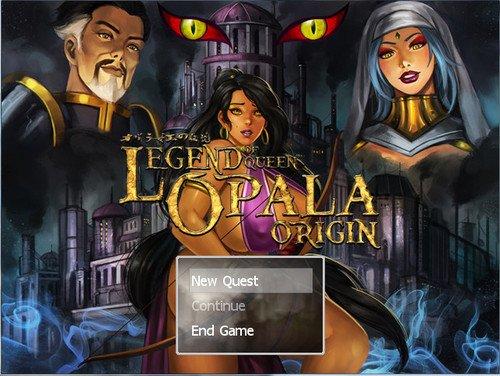 Legend of Queen Opala – Origin – Version 3.02 – Update - Best family incest erotic game 1