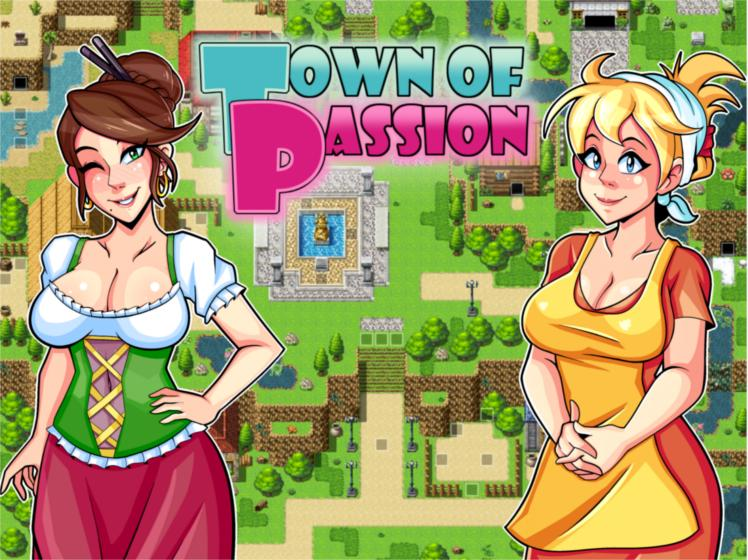 Town of Passion – Version 1.7 Beta - family incest porn PC game 1