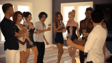 No More Secrets – Version 0.10.4 & Incest Patch - Free patreon family erotic PC game
