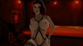 Milf in Time – Version 0.1.0 - Best Mom-Son incest sex PC game