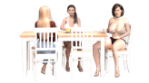 The Web We Weave (Daz) – Version 0.0.2 - Patreon family sex PC game