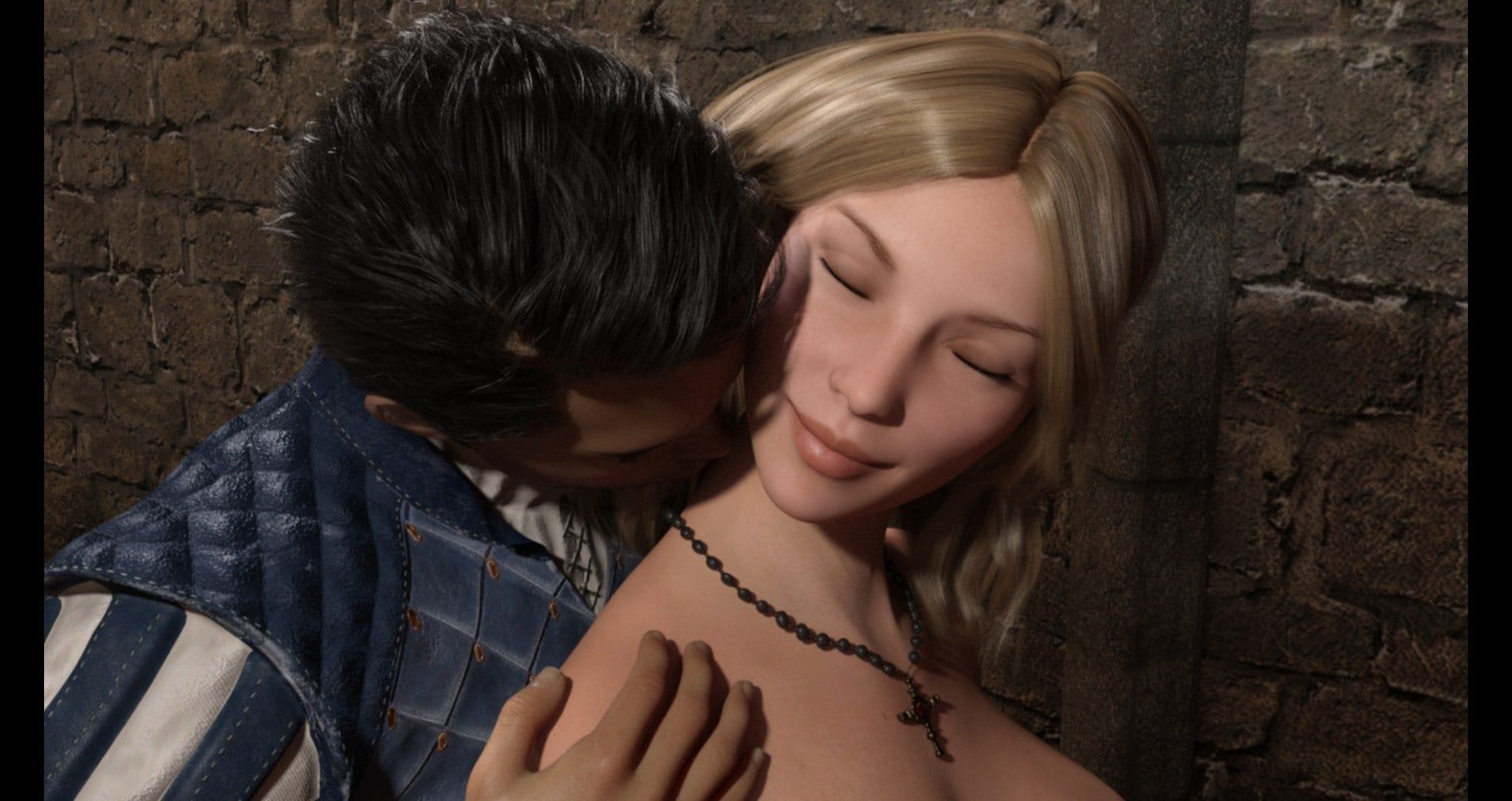 A knight's tale – Version 0.3 - Free family erotic PC game 1
