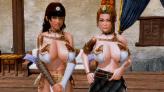 Dark Magic – Version 0.11.0 - family incest hentai game