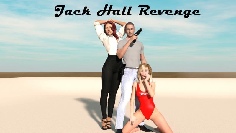 Jack Hall Revenge – Version 0.4.0 - Best patreon family incest hentai PC game 3