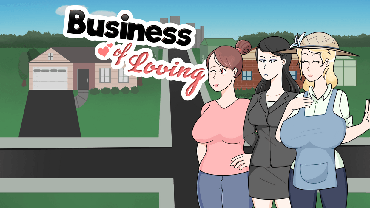 Business of Loving – Version 0.6.1 - Best family incest game 4