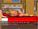 Living with Mia – Act 3 – Version 1.5 Full - Brother-Sister family PC game