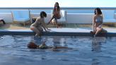 Water World – Version 0.23.5 - Best incest sex game