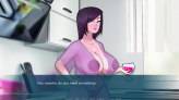 SexNote – Version 0.08 - incest hentai game