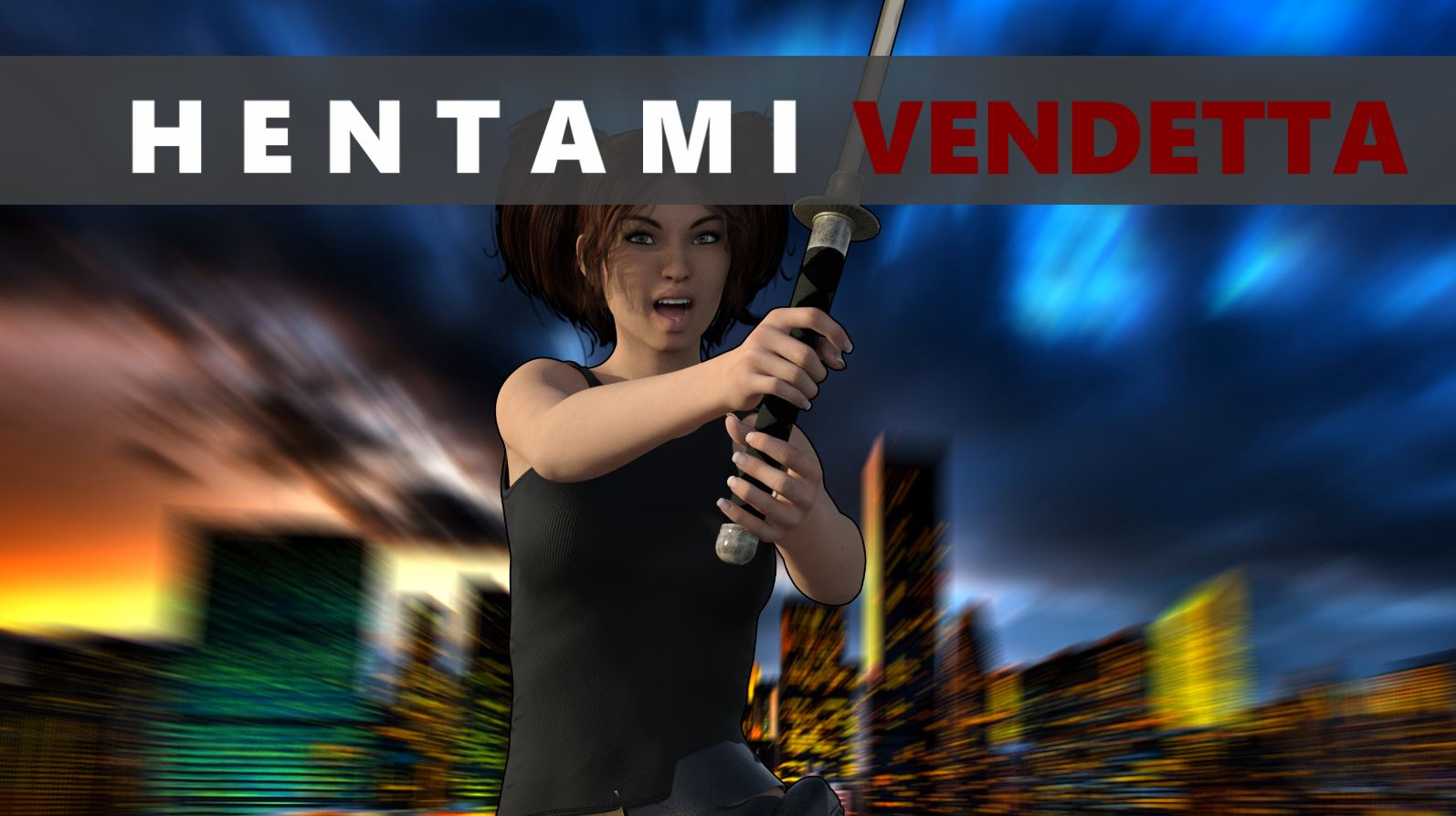 Hentami Vendetta – Version 4.0 - Patreon family incest sex PC game 4