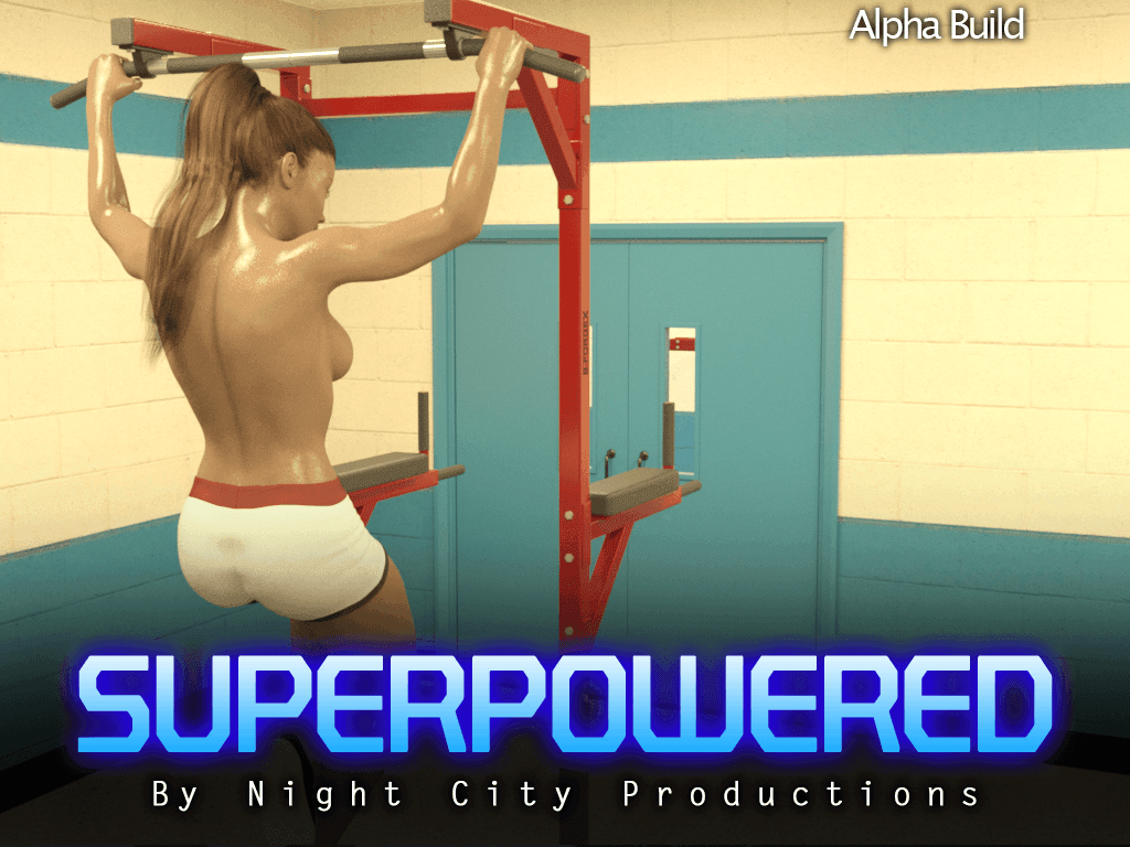 Superpowered – Version 0.39.01 - Patreon family incest hentai PC game 3