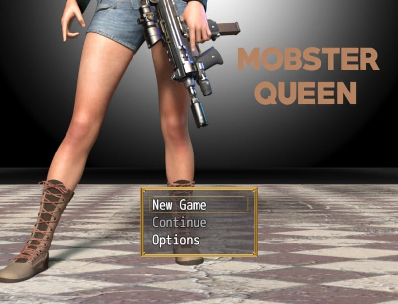 Mobster Queen – Version 0.3 - Best Brother-Sister family incest adult PC game 16