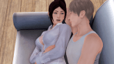 Research into Affection – 0.6.4 - Free patreon incest porn game