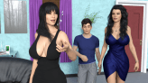 F.I.L.F. – Version 0.11c & Incest Patch - Free family incest sex game