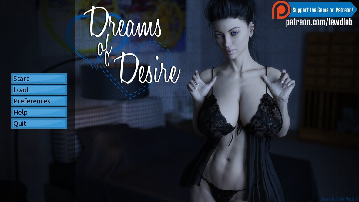 Dreams Of Desire – Episode 12 – Version 1.0.1 – ELITE & Uncensor Patch - Brother-Sister Mother-Son Mom-Son incest game 5