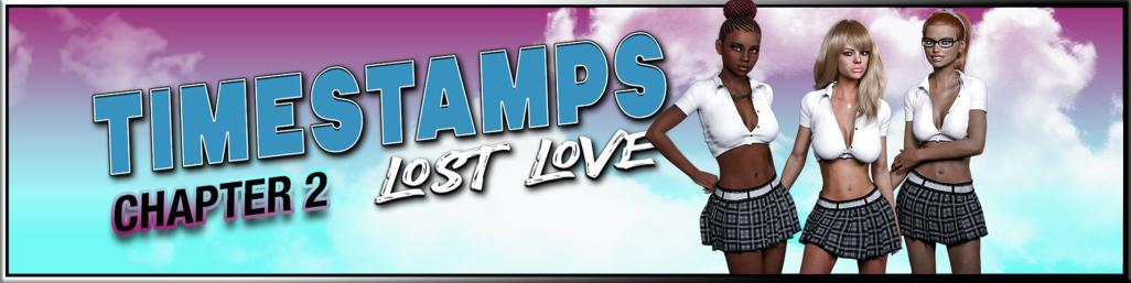 Timestamps, Lost Love – Version R2 PE & Incest Patch - Free incest hentai game 5