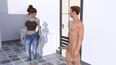 Sexual Satisfaction – Version 0.5 + Incest Patch - Patreon incest erotic PC game