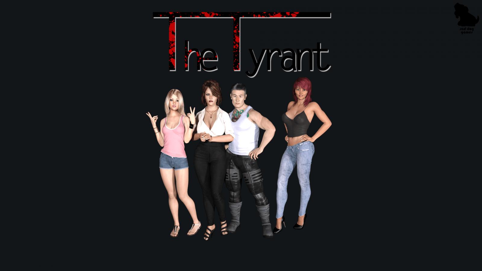 The Tyrant – Version 0.9.1 - Free family porn game 4