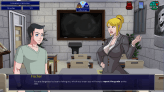 Hearts & Minds – Version 0.1 - Patreon family adult game