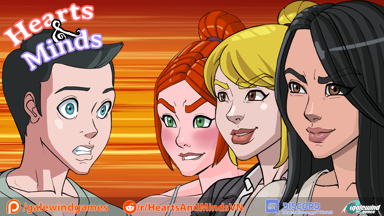 Hearts & Minds – Version 0.1 - Patreon family adult game 14