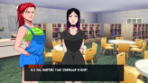Dawn of Malice – Version 0.03 - family incest sex game