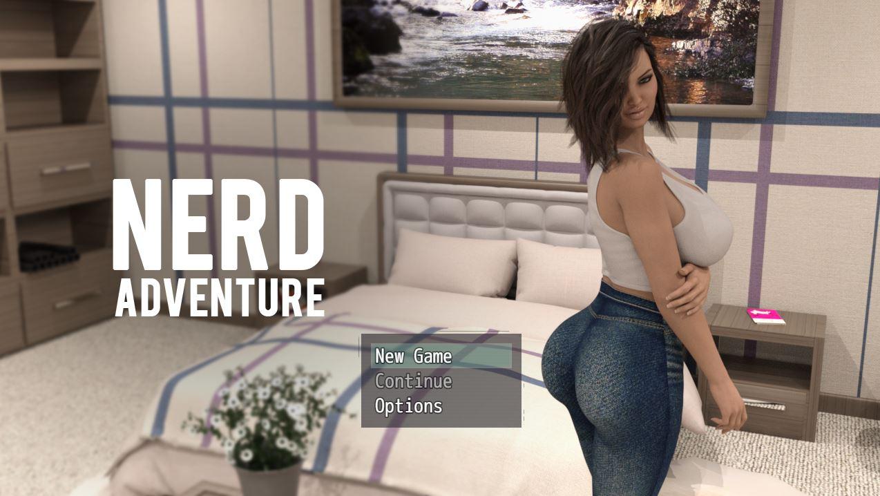 Nerd Adventure – Ep2 – Version 0.2 - Best patreon family incest porn game 6
