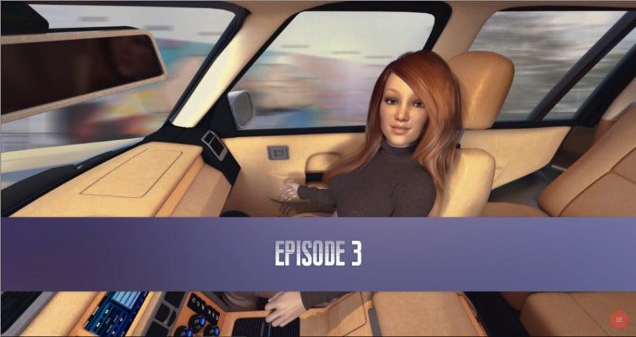 Daughter Saga – Episode 3 – Version 0.01 - Patreon Father-Daughter family incest porn PC game 3