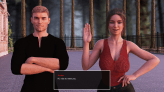 Mystwood Manor – Version 0.0.5 - family sex PC game