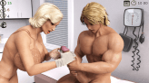 Battle of the Bulges – Version 0.7.1 - Best family porn game