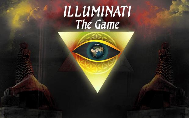 Illuminati – The Game – Version 0.5.0 - Free incest adult game 1
