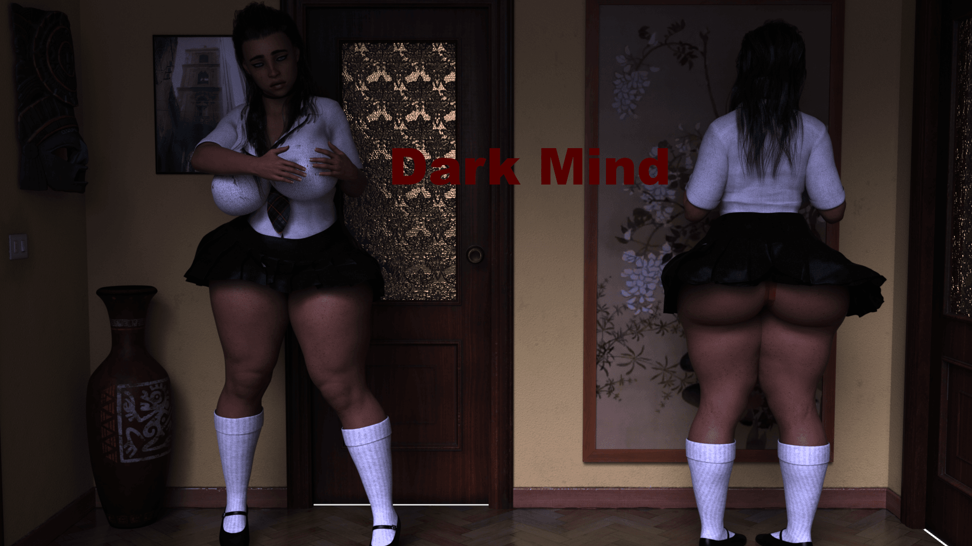 Dark Mind – Version 0.02 - Free patreon incest porn game 5