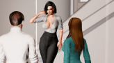 The Web We Weave – Version 0.8 - Best patreon family incest erotic PC game
