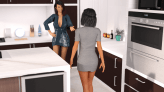 Indecent Desires – The Game – Version 0.09 & Incest Patch - Free incest sex PC game