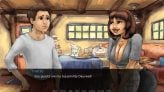 Fantasy Valley – Chapter 1-7 - Best incest hentai PC game
