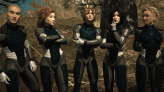 Tales From The Unending Void – Version 0.2.0 & Incest Patch - family incest erotic PC game