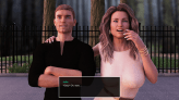 Mystwood Manor – Version 0.1.1c - Patreon family incest adult PC game