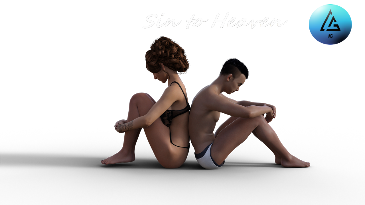 Sin to Heaven – Version 0.1 - Best family porn game 7