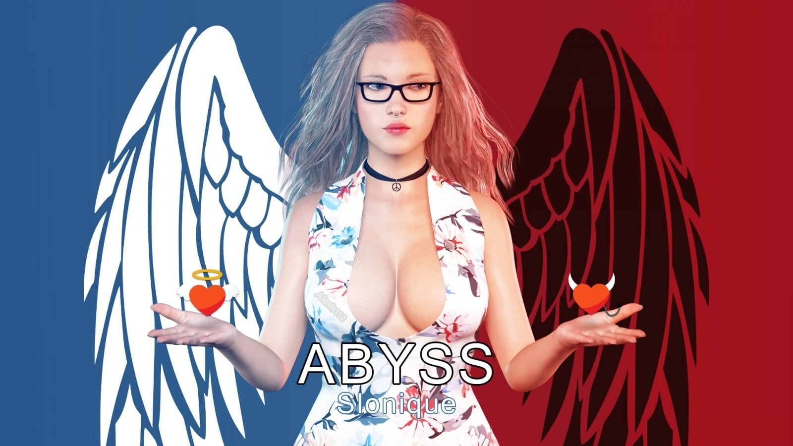 ABYSS – Version 13 – Limited Edition + Walkthrough - Patreon incest sex PC game 7
