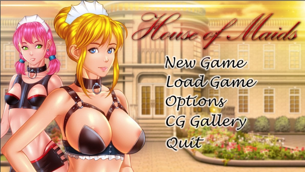 House of Maids – Version 0.2.6 - Patreon family incest adult PC game 4