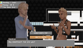 Twin Star – Version 0.7 - Brother-Sister family incest adult game