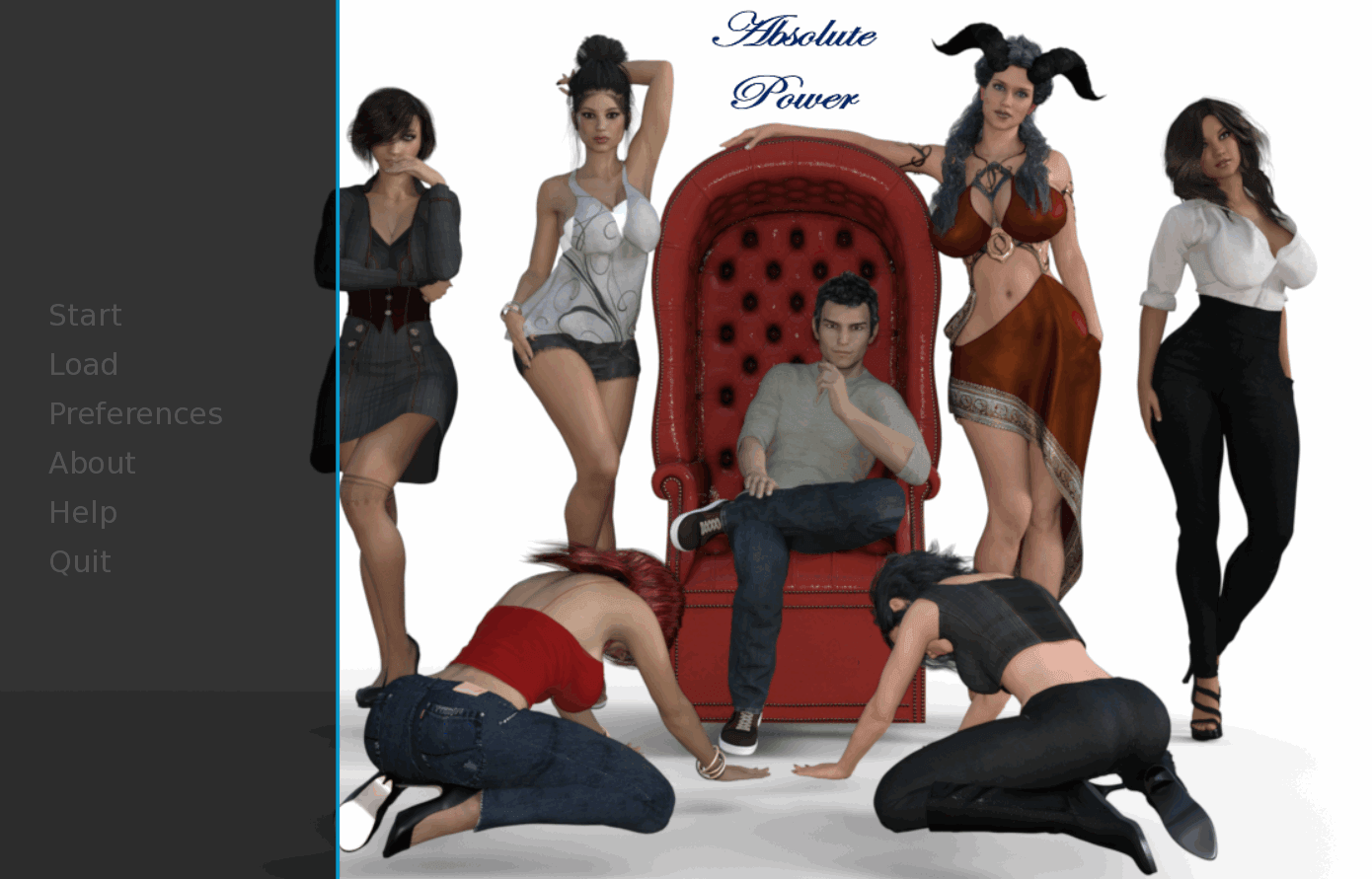 Absolute Power – Version 0.7 + CG Vers 0.8 – Update - Free family erotic game 3
