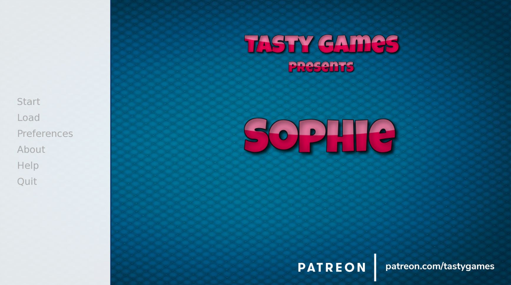 Sophie – Version 0.1 - Father-Daughter family hentai PC game 6
