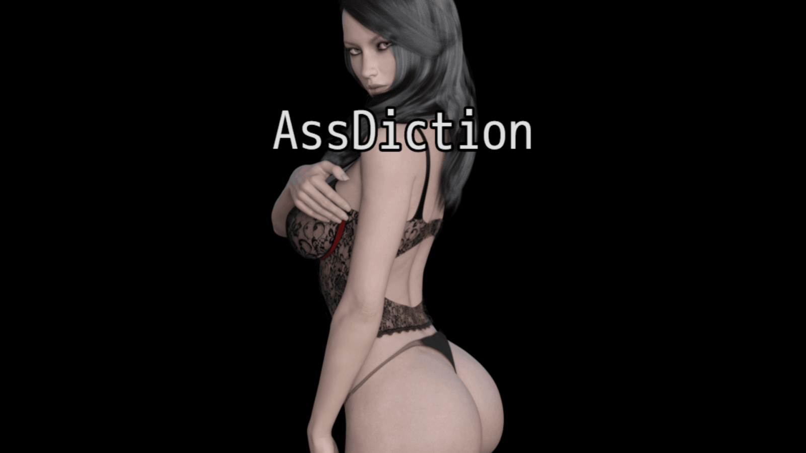 AssDiction – Full Version - Best patreon Mom-Son incest adult game 1